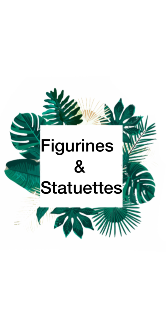 figurines & statuettes/chouettes